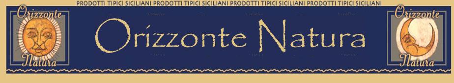 Orizzonte Natura Prodotti Tipici Siciliani